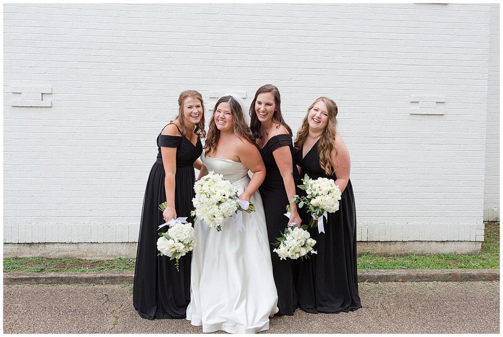 The Vault Venue Wedding