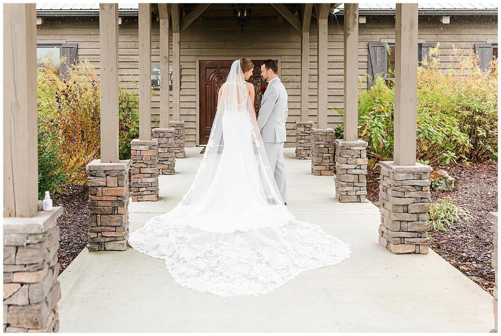 Stone bridge farms wedding