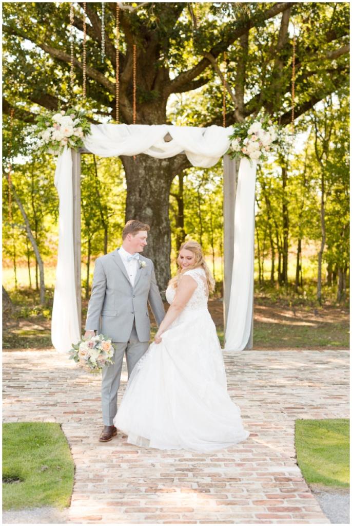 bridlewood wedding portraits