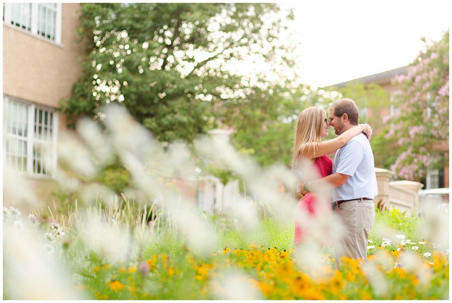 Ole Miss Engagement