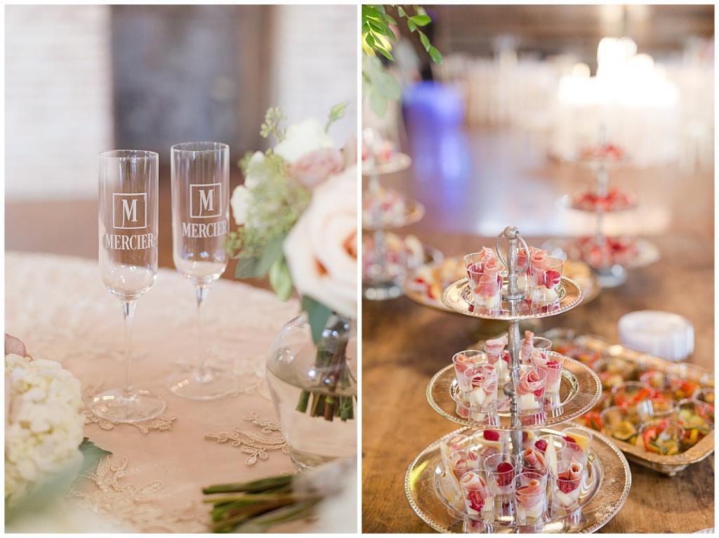 bridlewood reception