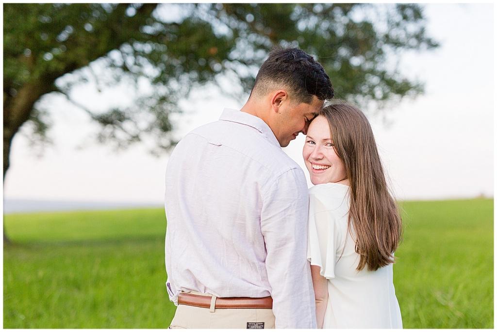 Natchez Trace Engagement