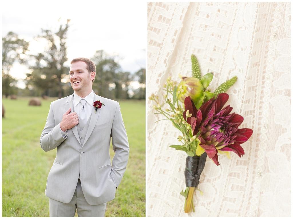 Sand Ridge Barn Wedding