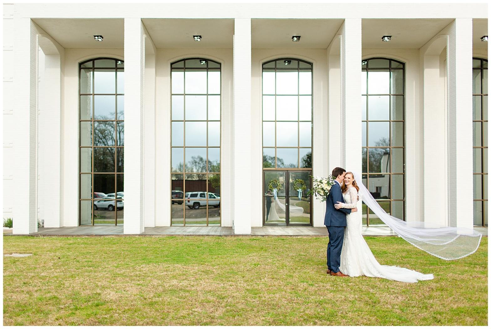 Mississippi Wedding