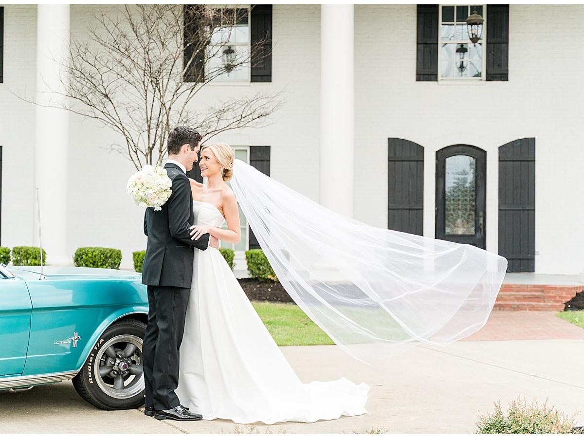The Ivy Wedding