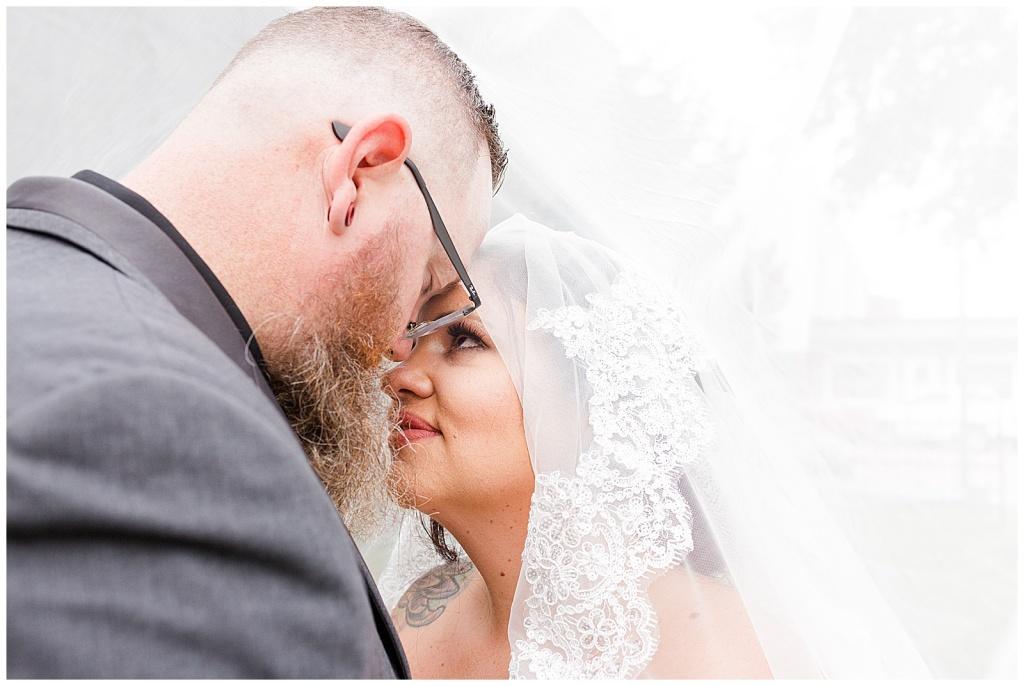 oak experience wedding