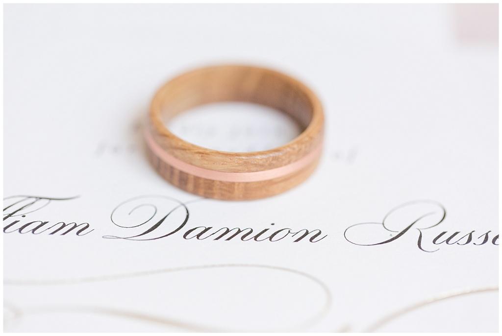 wedding detials