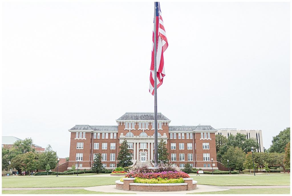Mississippi State Engagement Session