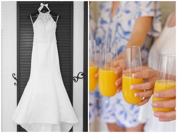 Mississippi Wedding details