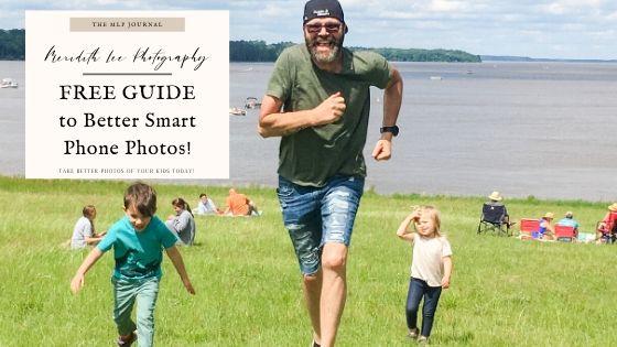 better smart phone photos