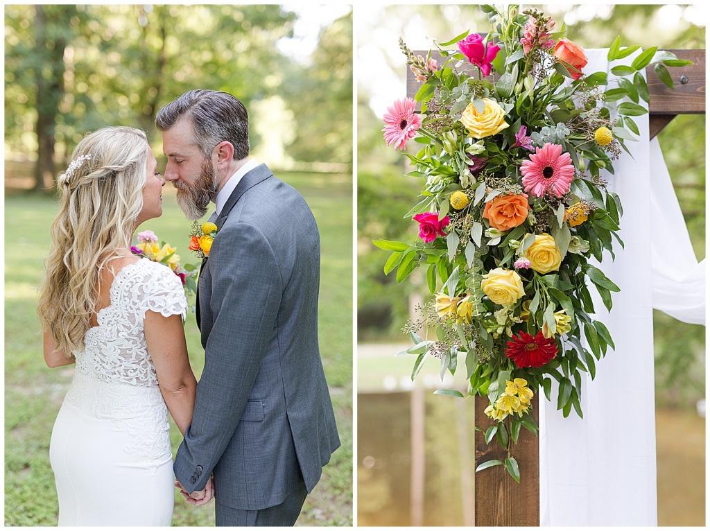 boho florals