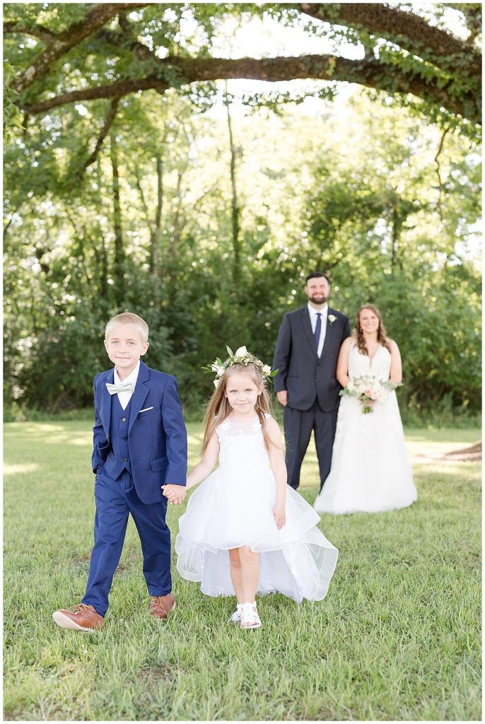 dodson farms wedding