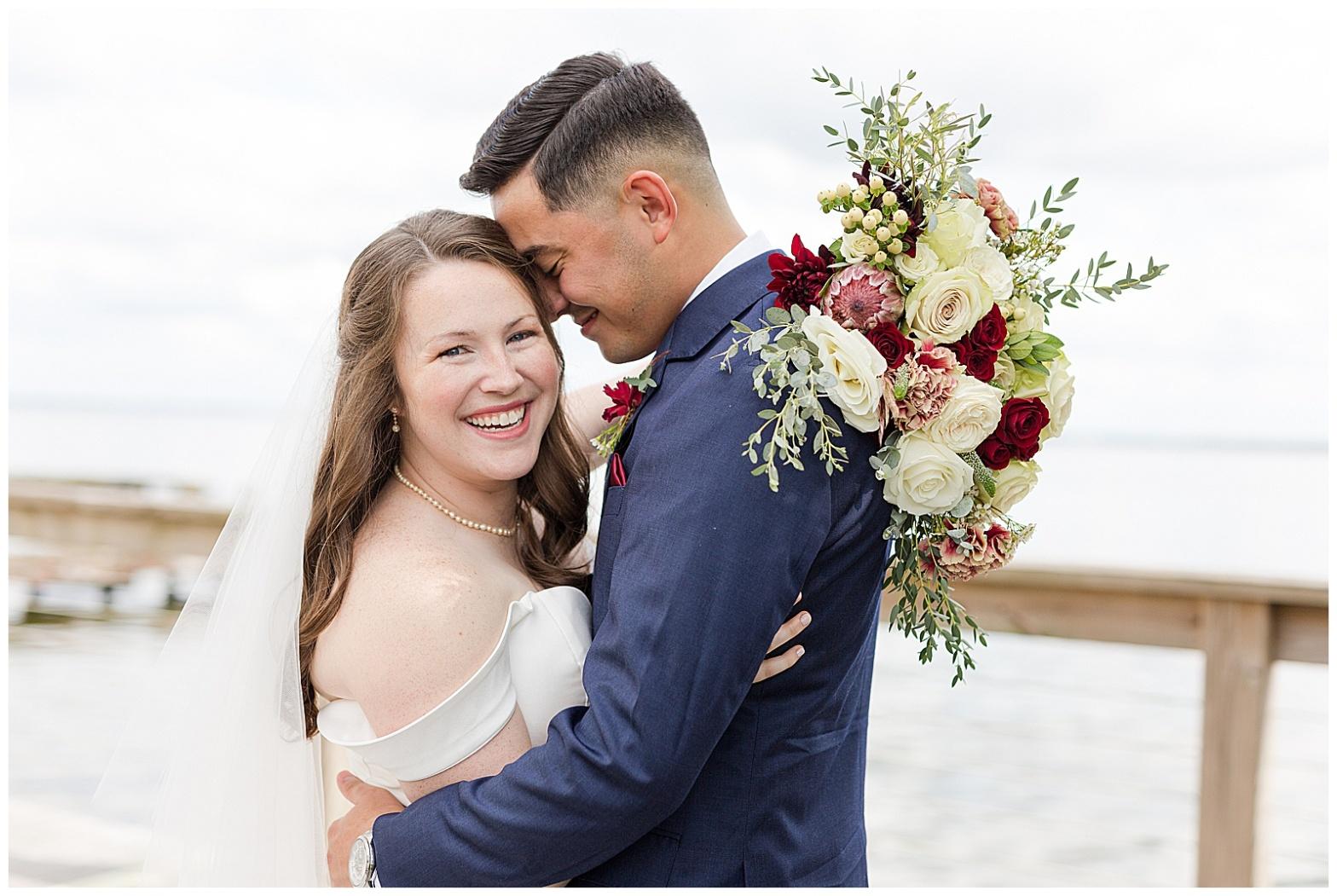 lake house wedding ridgeland ms