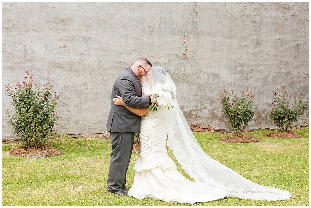 gatewood studio wedding portraits