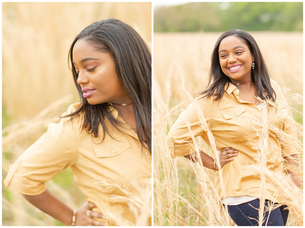 Mississippi Senior