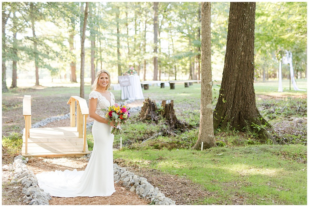 boho wedding bridals