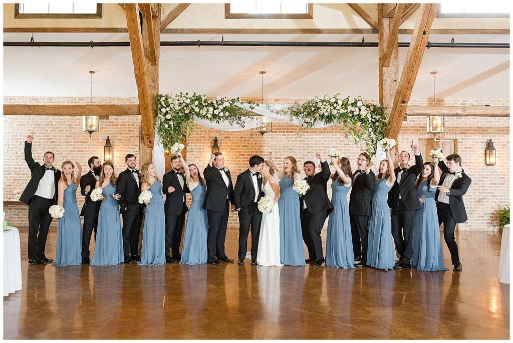 Bridlewood of Madison Wedding