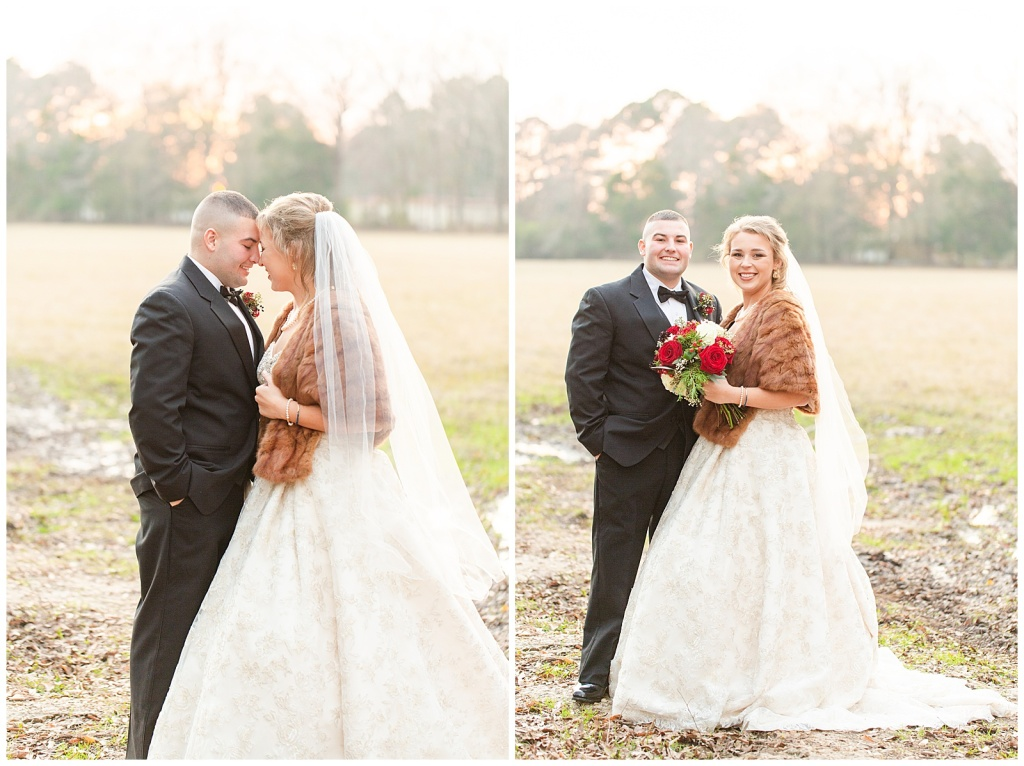 mississippi country wedding